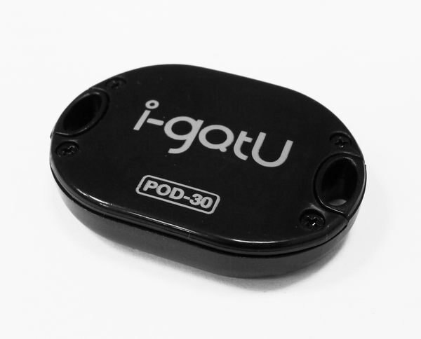 i-gotU 跳躍暨步速傳感器 POD-30 適用i-gotU Sports App/藍牙4.0 智慧手機/-820/GT-900系列