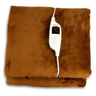 【日象】暄暖微電腦溫控電蓋毯(電熱毯)/ZOG-2330B
