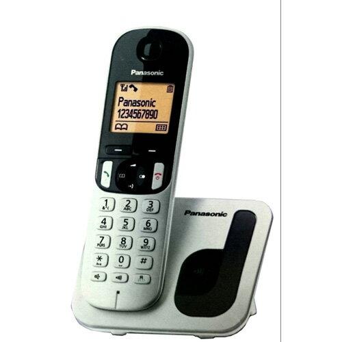 《國際牌》KX-TGC210TWS數位電話機(公司貨)【愛買】
