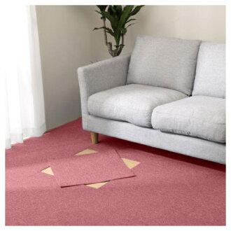 組合地毯 HAGEN RO 50X50