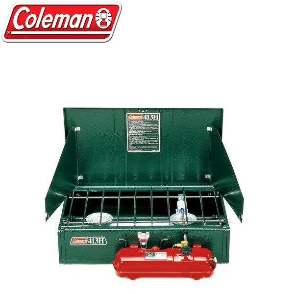 【露營趣】中和 送 CM-7043J 吸油管 美國 Coleman 413氣化雙口爐 汽化爐 野炊爐具 CM-0391J