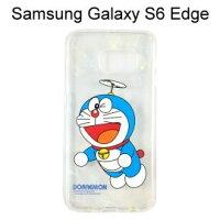 小叮噹週邊商品推薦哆啦A夢透明軟殼 [竹蜻蜓] Samsung G9250 Galaxy S6 Edge 小叮噹【正版授權】