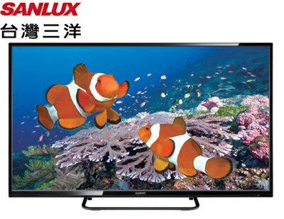 SANLUX 台灣三洋 50吋 4KUHD 液晶顯示器 SMT-50MUD3