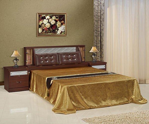 【尚品傢俱】GF-P08 晶鑽胡桃1.6尺房間收納櫃床邊櫃床頭櫃
