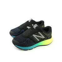 New Balance 美國慢跑鞋/跑步鞋推薦New Balance VAZEE RUSH 跑鞋 童鞋 黑色 中童 no189