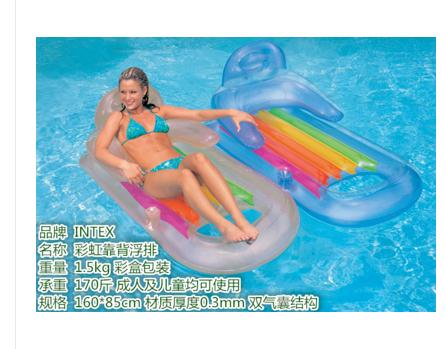成人男女泳圈浮排小黃鴨水上充氣床墊坐騎火烈鳥冰淇淋沖浪板披薩