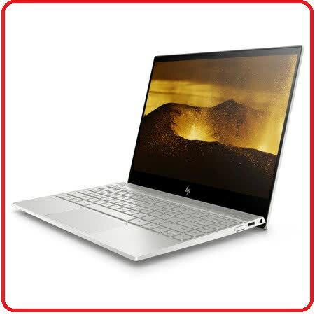 HP ENVY Laptop 13-ah1035TU 星鑽銀 5MV68PA 13.3吋 筆電 13.3 FHD/ i7-8565U/8G/256GB SSD + 1TB /MX150 4GB /W10/內附手寫筆