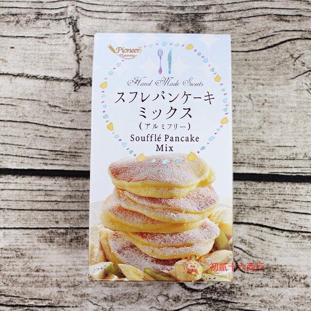 【0216零食會社】PIONEER 舒芙蕾鬆餅粉250g