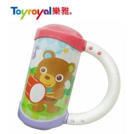 *babygo*樂雅 Toyroyal 動物森林-派對搖鈴3181