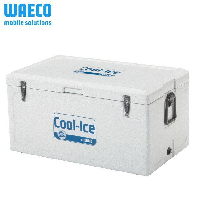 【RV運動家族】WAECO WCI-70酷愛十日鮮冰桶(70公升)