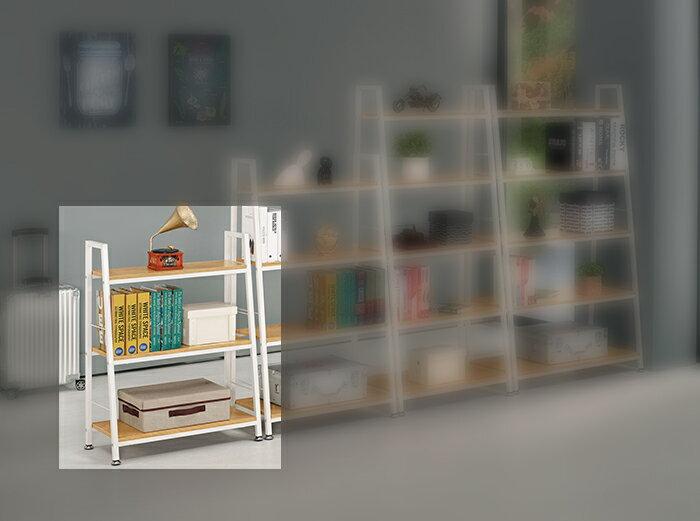 【尚品家具】CM-382-1 貝莎2.9尺高書櫃