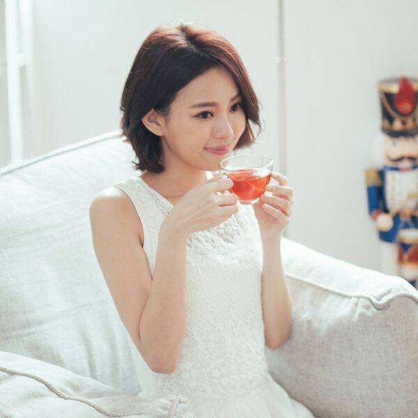 【午茶夫人】太妃糖紅茶 - 20入 / 罐 ☆ 近乎0卡微熱量。濃濃糖果香。女孩最愛的獨特味道 ☆ 4