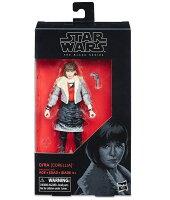 星際大戰 玩具與公仔推薦到(卡司 正版現貨)孩之寶 Star Wars 星際大戰 韓索羅外傳 黑標 6吋 Qi'ra (Corellia) 綺拉 女主角就在卡司玩具推薦星際大戰 玩具與公仔