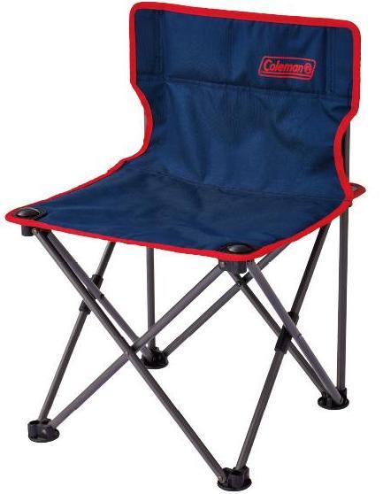 Coleman吸震折椅/小型露營折疊椅 CM-26851M000 海軍藍