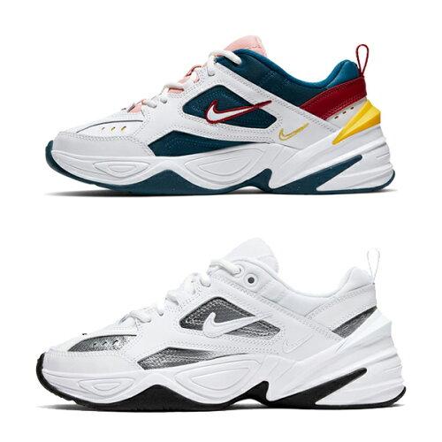 M2K TEKNO 經典復古鞋