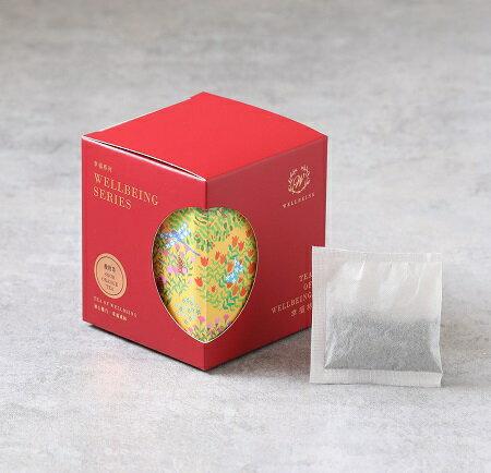 隨享系列|酸柑茶|茶包*10包|幸福林