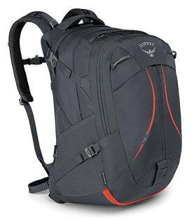 【Osprey美國】TALIA30電腦背包筆電背包城市背包鋅鋇灰女款〈容量30L〉Talia30