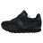 《限時特價799元》 Shoestw【63W1SO71BK】PONY復古慢跑鞋 全黑 彩色字 女款 1