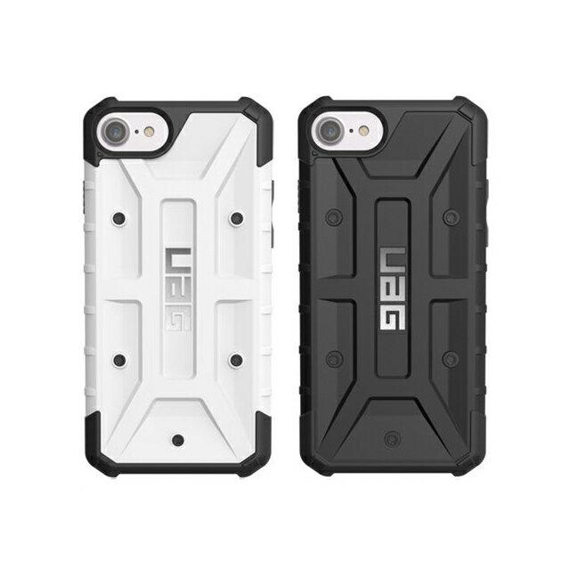 (限時限量)UAG iPhone 7 / 6S 耐衝擊保護殼(兩色可選 白/黑)