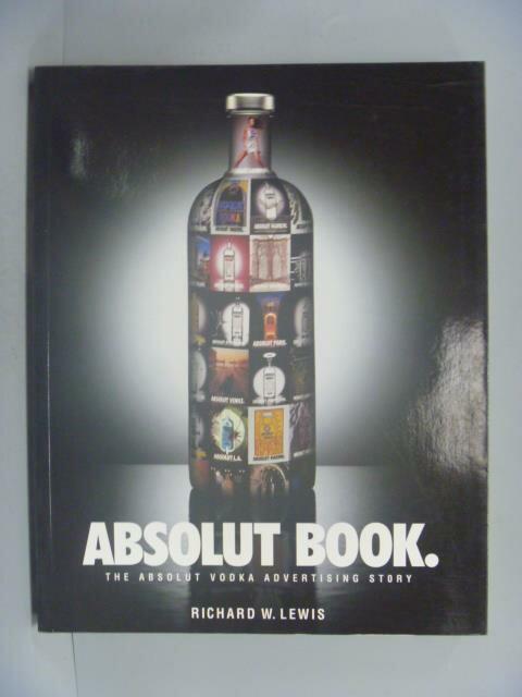 ~書寶 書T7/ _ZBY~Absolut Book_Richard W. Lewis