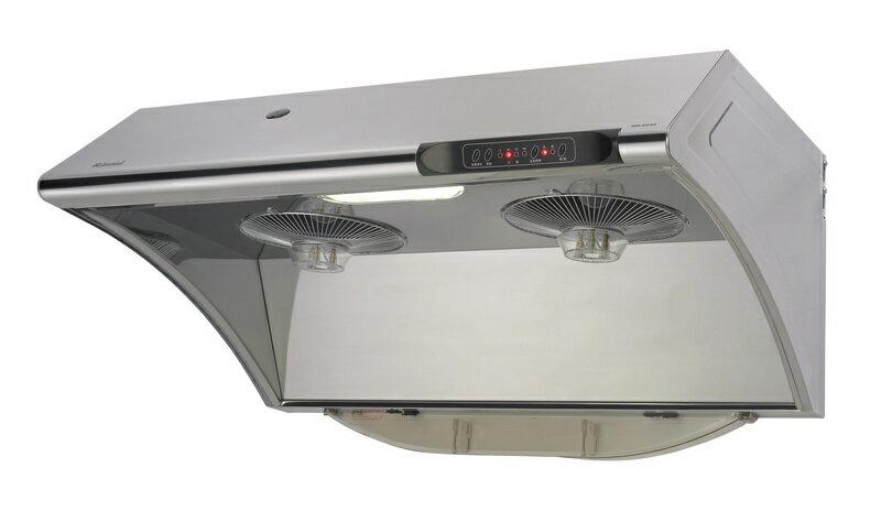 RINNAI林內 深罩式 自動清洗 電熱除油 排油煙機 80cm RH-8033S 全省  (離島及偏遠鄉鎮除外)