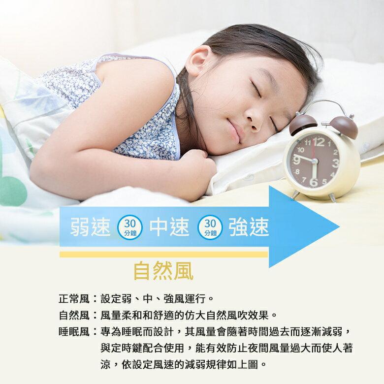 ★免運★尚朋堂 直立式旋網扇(SF-100TW) [大買家] 2