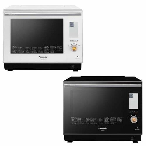 日本直送 免運/代購-日本Panasonic/蒸氣微波爐/水波爐/NE-BS904-K。共2色