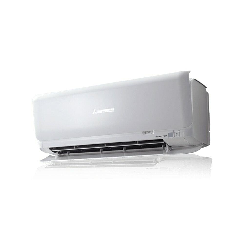 三菱重工 3-4坪冷暖變頻分離式冷氣 DXC25ZSXT-W / DXK25ZSXT-W