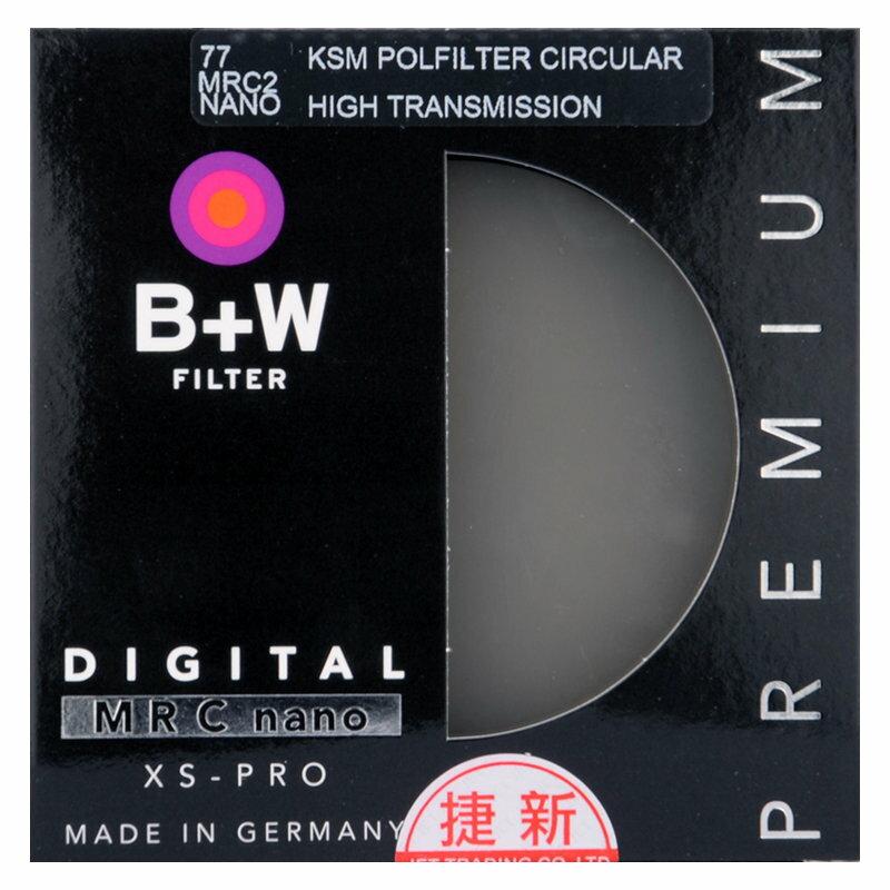 ◎相機專家◎ B+W XS-Pro 82mm HTC KSM CPL 超薄高透光凱氏偏光鏡 HTC-PL 捷新公司貨