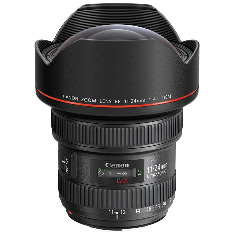 ◎相機專家◎ Canon EF 11-24mm F4L USM 彩虹公司貨 全新彩盒裝