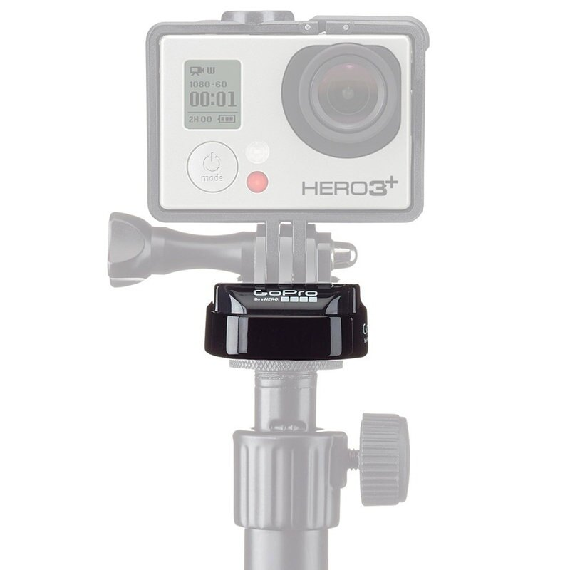 ~相機 ~ GoPro HERO4 麥克風架聯結座 HERO3 ABQRM~001 總代理