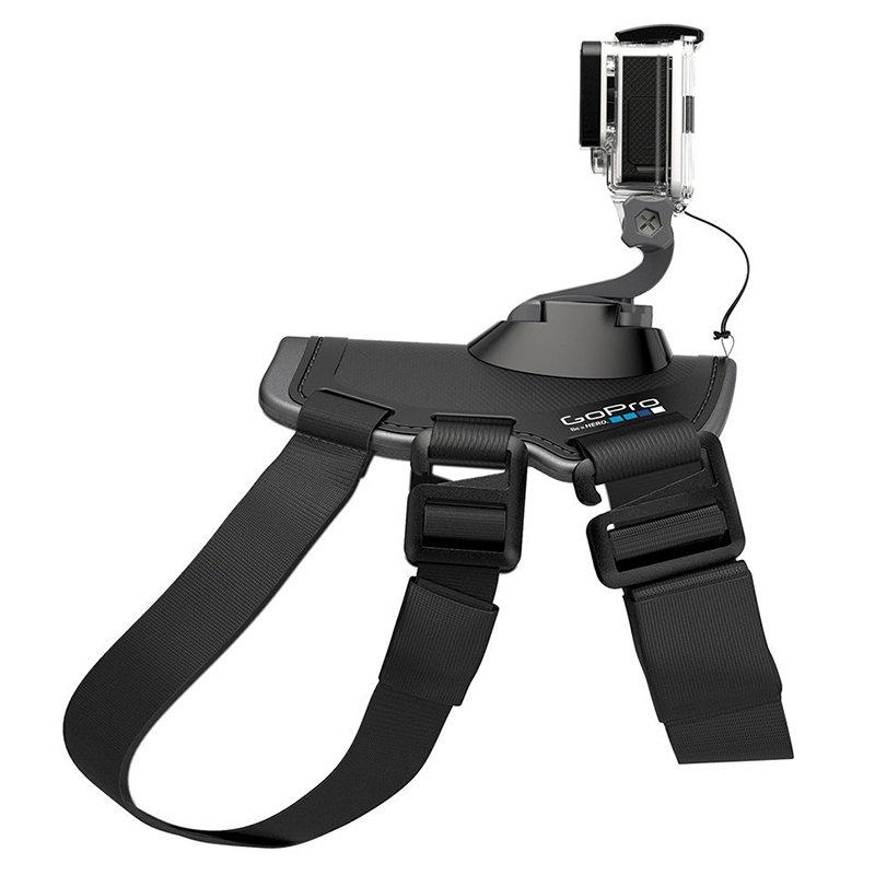 ◎相機專家◎ GoPro HERO4 寵物專屬綁帶 HERO3 ADOGM-001 總代理公司貨