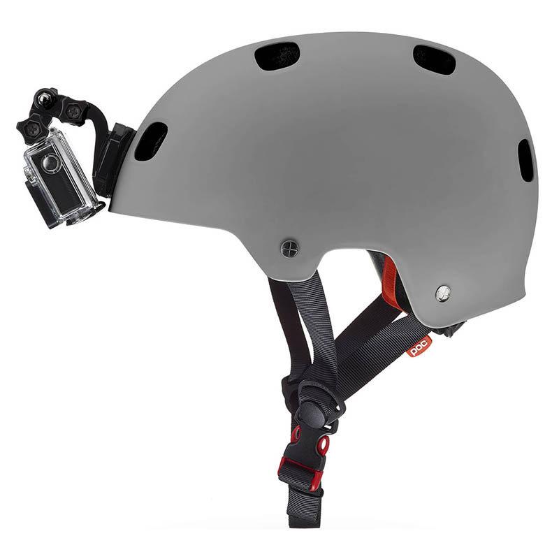 ◎相機專家◎ GoPro HERO4 安全帽前置專用架 HERO3 AHFMT-001 總代理公司貨