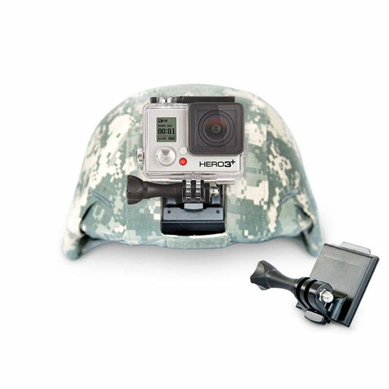 ◎相機專家◎ GoPro HERO4 夜視鏡專用快拆固定座 HERO3 ANVGM-001 總代理公司貨