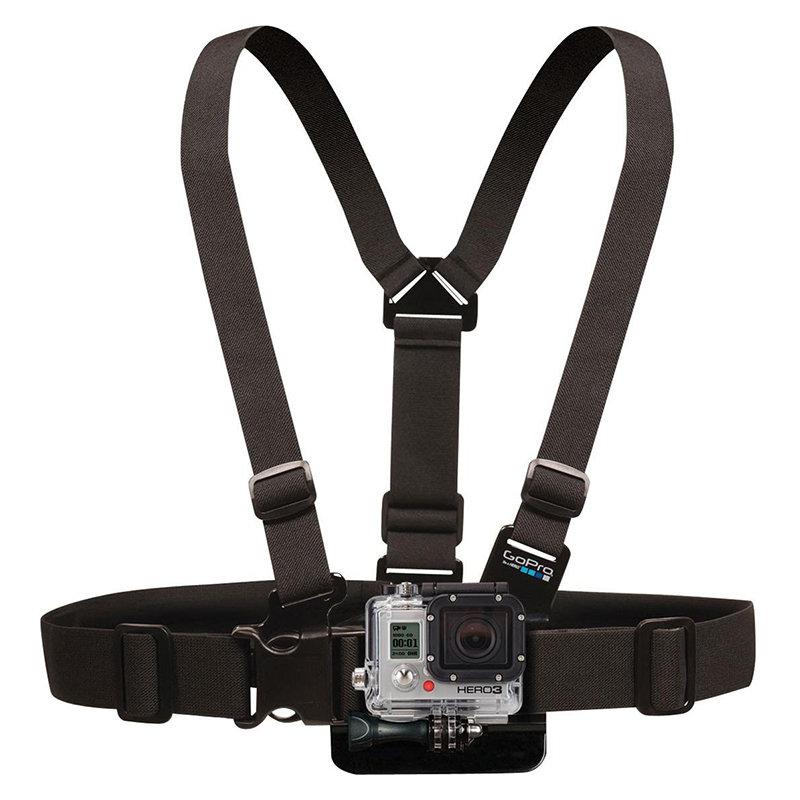 ~相機 ~ GoPro HERO4 胸前綁帶 大人   HERO3 GCHM30~001