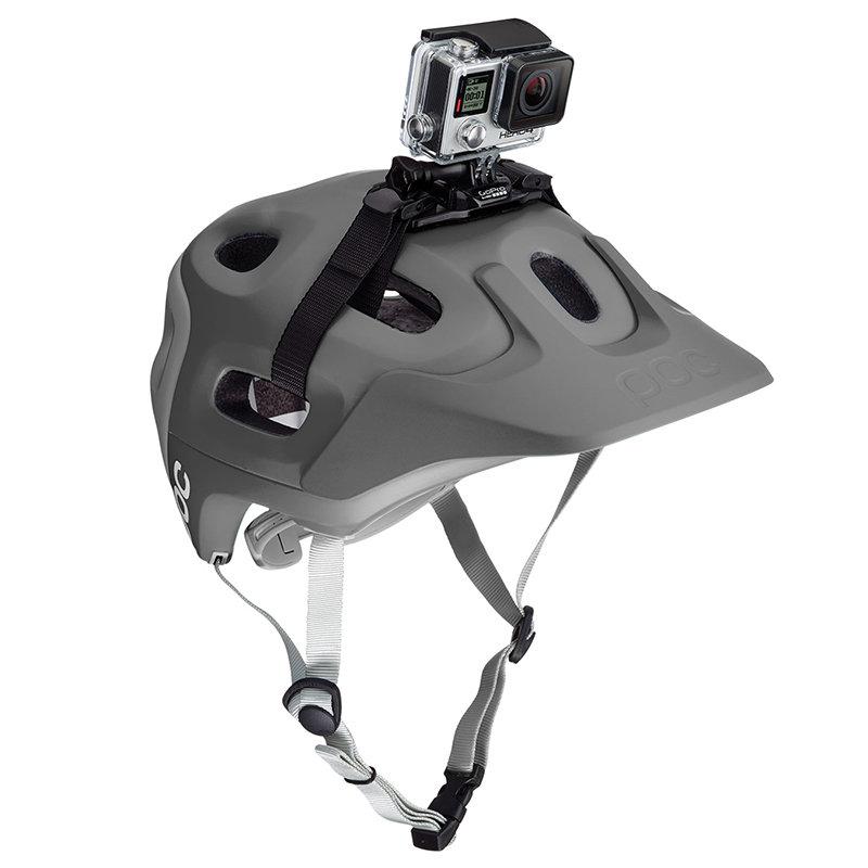 ◎相機專家◎ GoPro HERO4 頭盔帶 HERO3 GVHS30 總代理公司貨