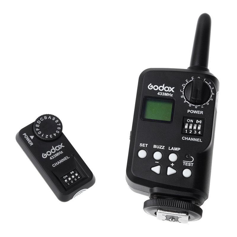 ◎相機專家◎ Godox 神牛 FT-16S 無線觸發器 V860C V860N V850 開年公司貨