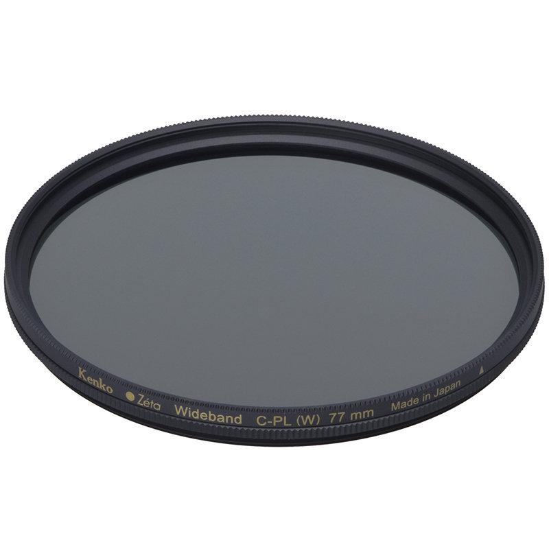 ◎相機專家◎ Kenko Zeta CPL(W) 49mm 薄框頂級多層膜偏光鏡 正成公司貨