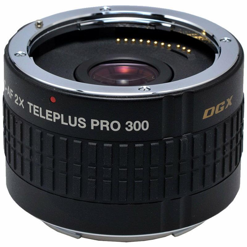 ◎相機專家◎ Kenko PRO 300 AF DGX 2X 加倍鏡 for Nikon 正成公司貨