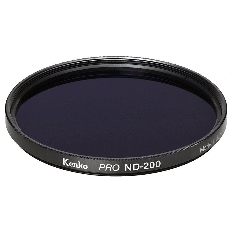 ◎相機專家◎ Kenko PRO ND200 67mm 數位多層膜減光鏡 減7.7格 正成公司貨