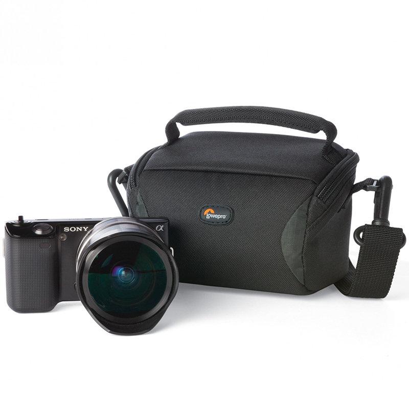 ◎相機專家◎ Lowepro Format 100 豪曼 100 立福公司貨
