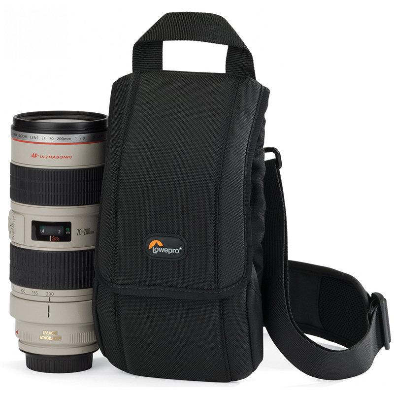 ◎相機專家◎ Lowepro S&F Slim Lens Pouch 75 AW 多功能鏡頭套 75 AW 立福公司貨