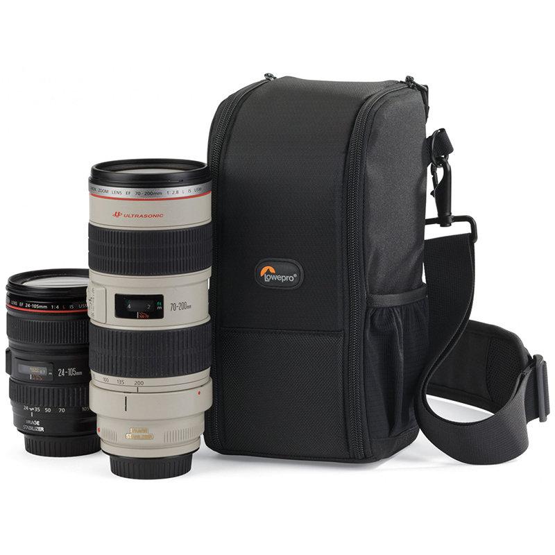 ◎相機專家◎ Lowepro S&F Lens Exchange Case 200 AW 鏡頭交換袋 200 AW 公司貨