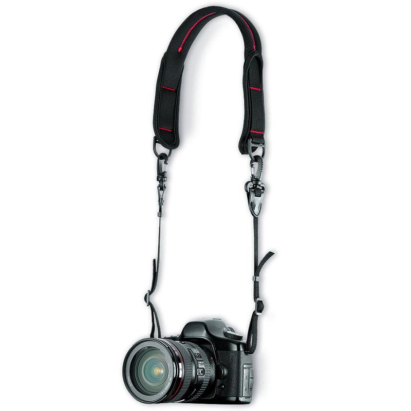 ◎相機專家◎ 缺貨 Manfrotto C-STRAP PL 旗艦級相機背帶 KATA同款 正成公司貨