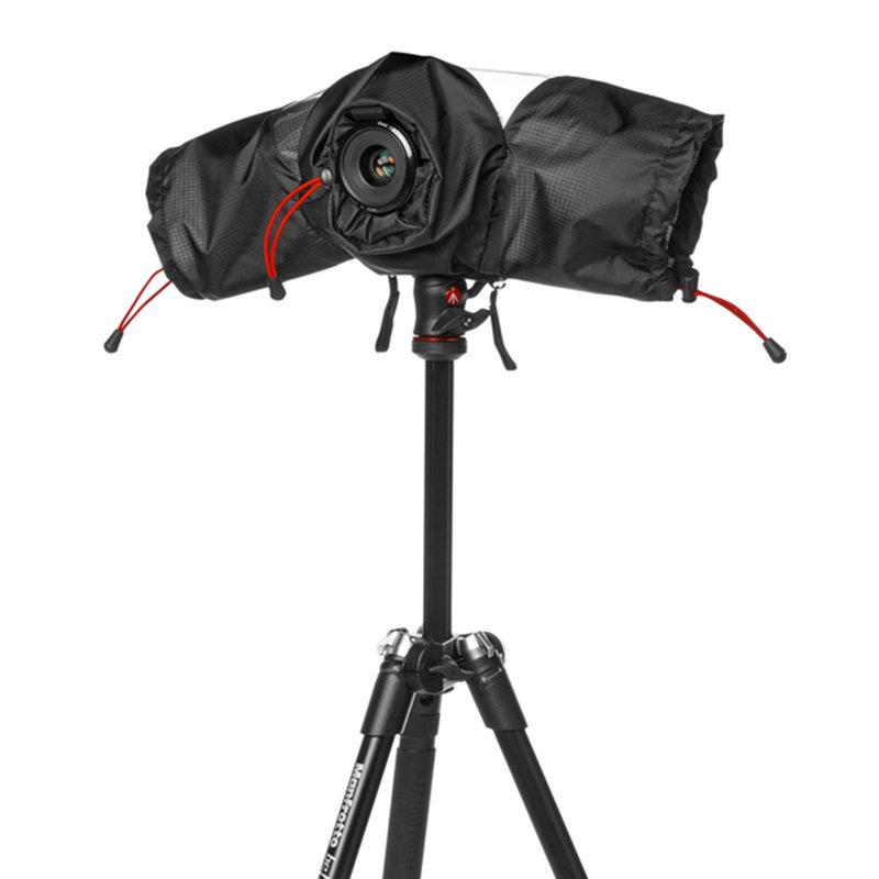 ◎相機專家◎ Manfrotto E-690 PL 相機雨衣 KATA同款 正成公司貨