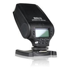 ◎相機專家◎ 免運費 Meike 美科 MK-320 閃光燈 for Fujifilm 送柔光罩 MK320F 公司貨