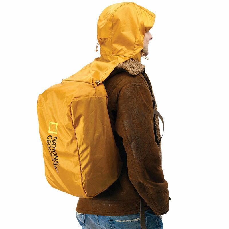◎相機專家◎ National Geographic 國家地理 NG A7200 雨衣(含帽) 正成公司貨