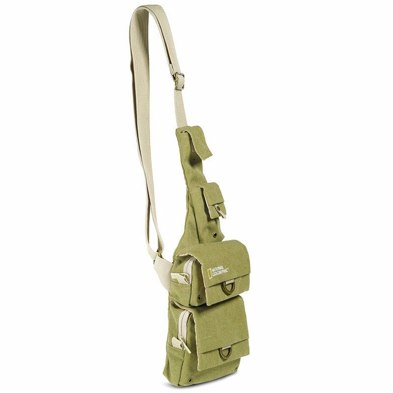 ◎相機專家◎ National Geographic 國家地理 NG4568 小型時尚肩背包 相機 微單 肩背包 正成公司貨