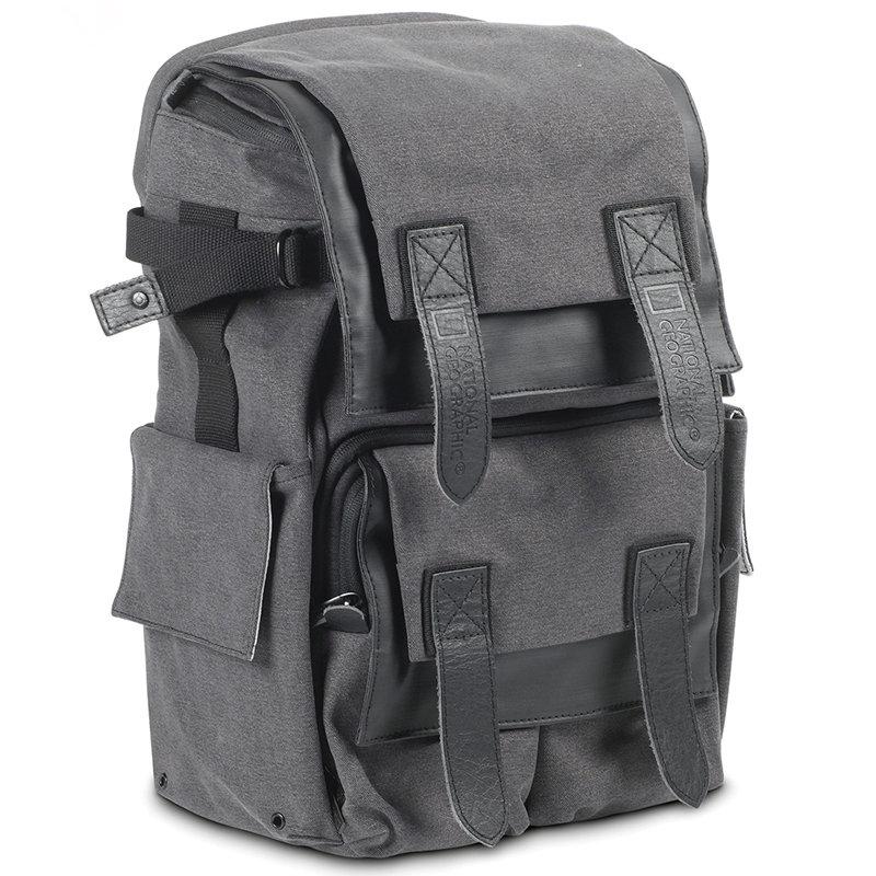 ◎相機專家◎ National Geographic 國家地理 NG W5071 中型雙肩背包 正成公司貨