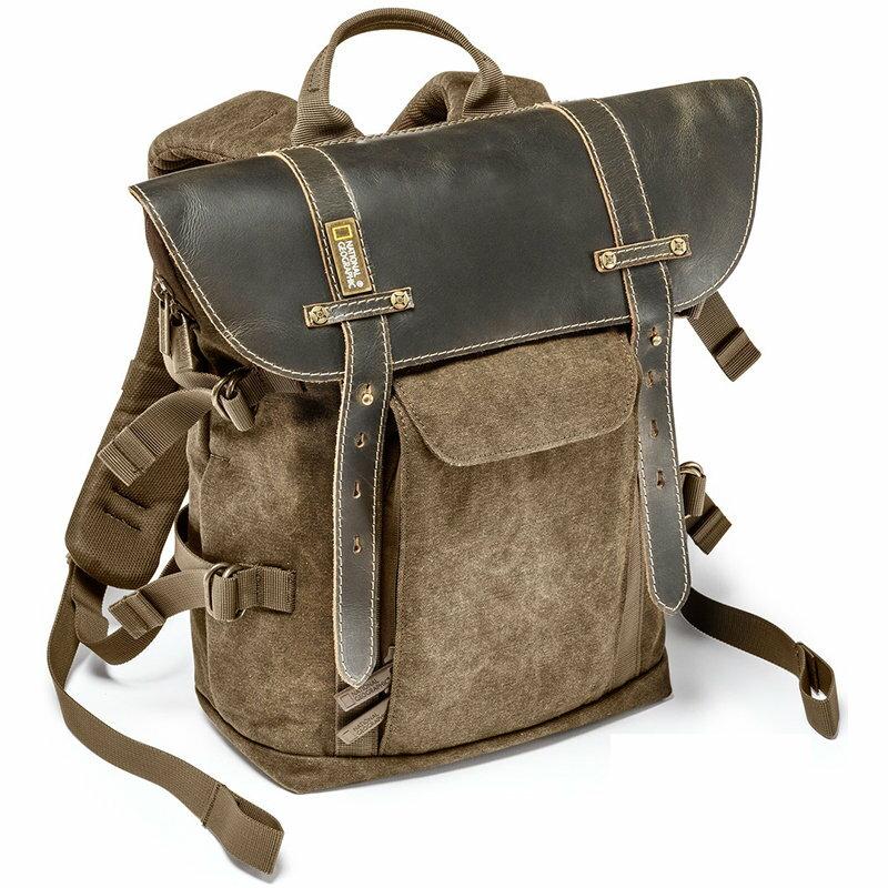◎相機專家◎ National Geographic 國家地理 NG A5280 白金版小型後背包 正成公司貨